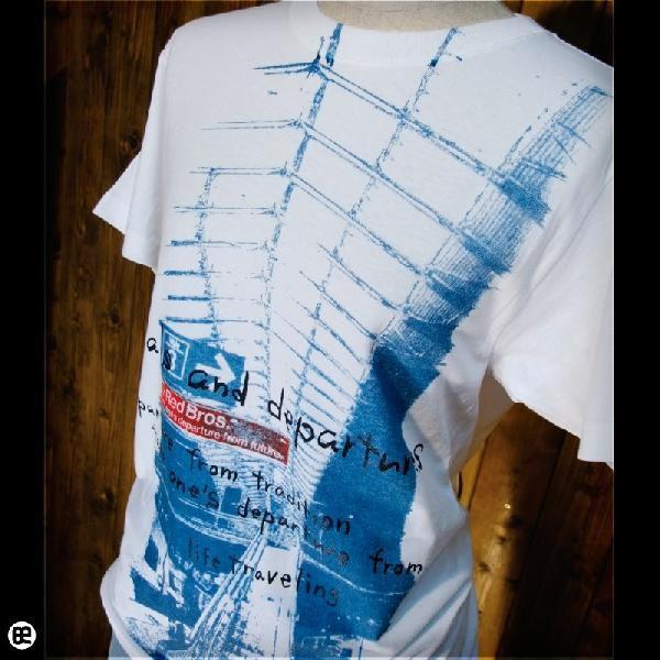 Tシャツ/メンズ/レディース/6.2oz半袖Tシャツ : arrivals : ホワイト|redbros|04