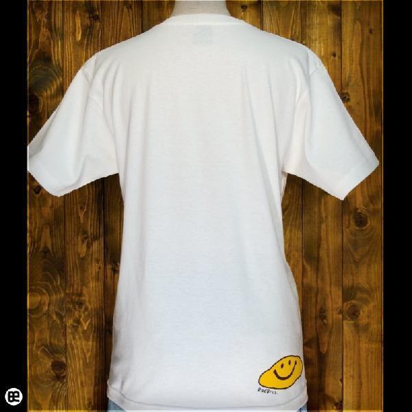Tシャツ メンズ レディース 6.2oz半袖Tシャツ OMUHAYASHI ナチュラル|redbros|02