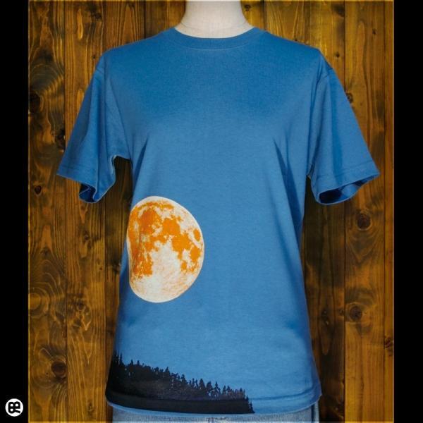 Tシャツ/メンズ/レディース/6.2oz半袖Tシャツ : Redmoon : スレート redbros