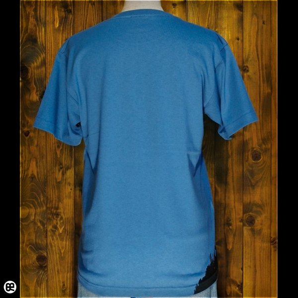 Tシャツ/メンズ/レディース/6.2oz半袖Tシャツ : Redmoon : スレート redbros 02