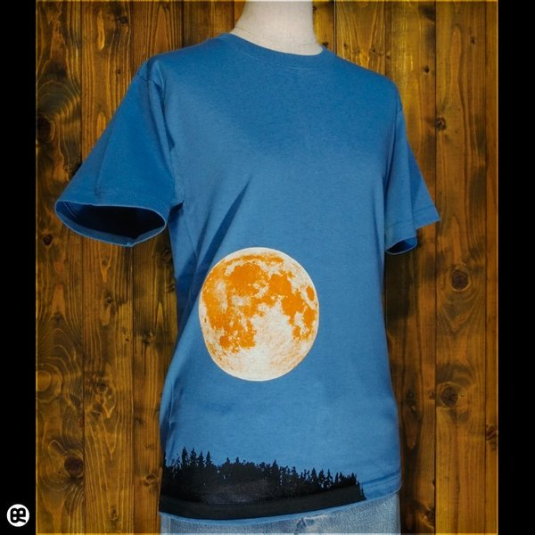 Tシャツ/メンズ/レディース/6.2oz半袖Tシャツ : Redmoon : スレート redbros 03