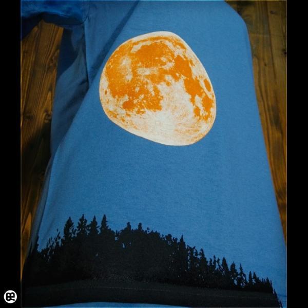 Tシャツ/メンズ/レディース/6.2oz半袖Tシャツ : Redmoon : スレート redbros 04