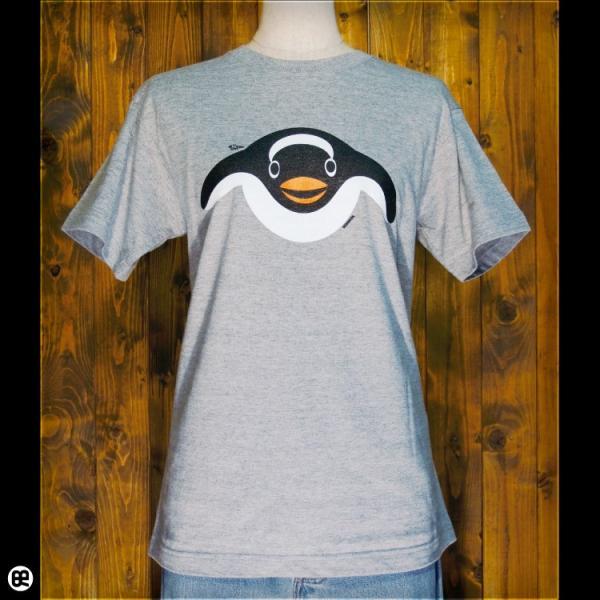 Tシャツ/メンズ/レディース/6.2oz半袖Tシャツ : じぇんつー : ヘザーグレー|redbros