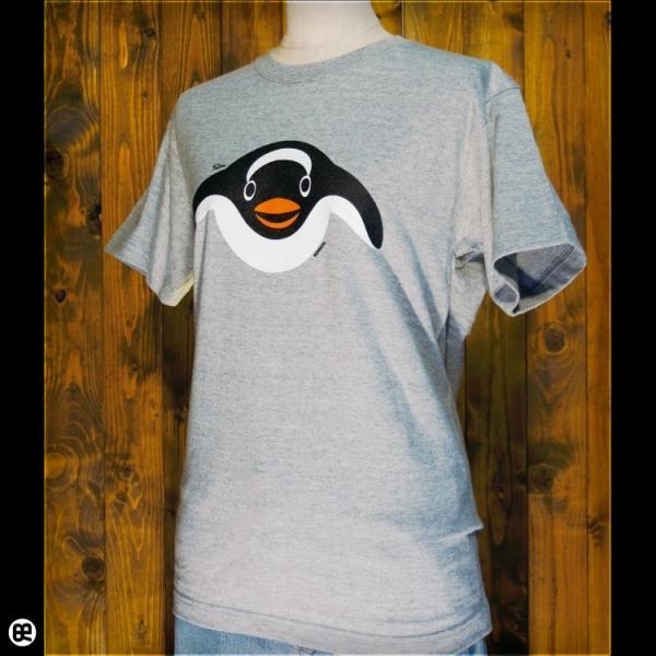 Tシャツ/メンズ/レディース/6.2oz半袖Tシャツ : じぇんつー : ヘザーグレー|redbros|03