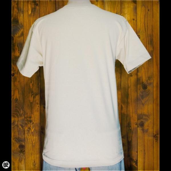Tシャツ/メンズ/レディース/6.2oz半袖Tシャツ : コツメ軍団 : ストーン|redbros|03