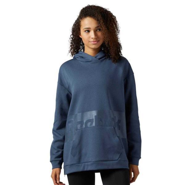 アウトレット価格  リーボック公式 パーカー Reebok フーディー [DC TECH HOODIE OTH]|reebok