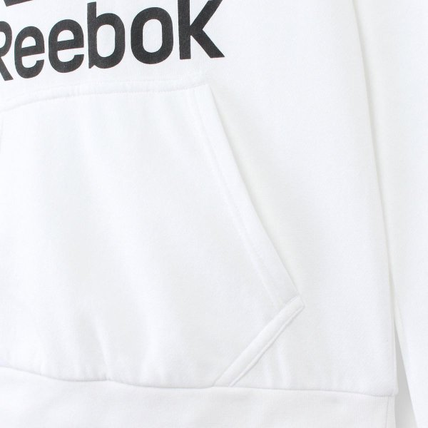 セール価格  リーボック公式 パーカー Reebok 【2018春夏】WOR プルオーバー ロゴ スウェット パーカー|reebok|06