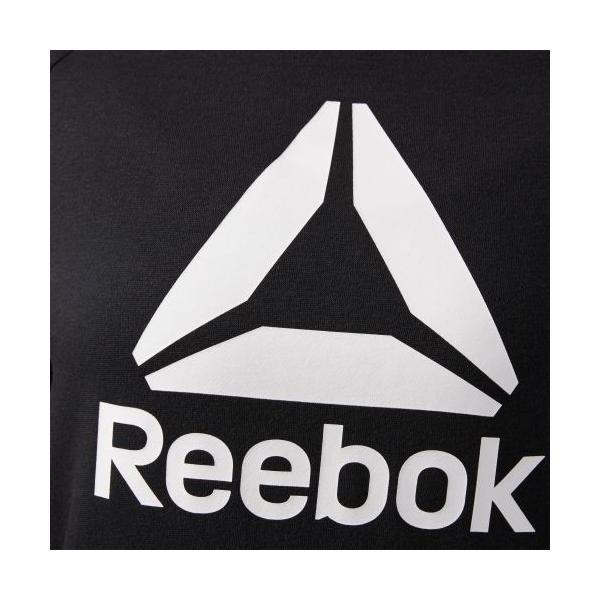 セール価格  リーボック公式 パーカー Reebok 【2018春夏】WOR プルオーバー ロゴ スウェット パーカー|reebok|04
