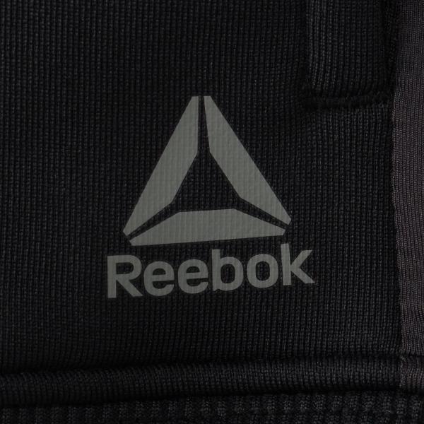 セール価格  リーボック公式 パーカー Reebok 【2018春夏】【AYA着用モデル】ワンシリーズ Wハイブリッドスウエット フルジップパーカー reebok 03
