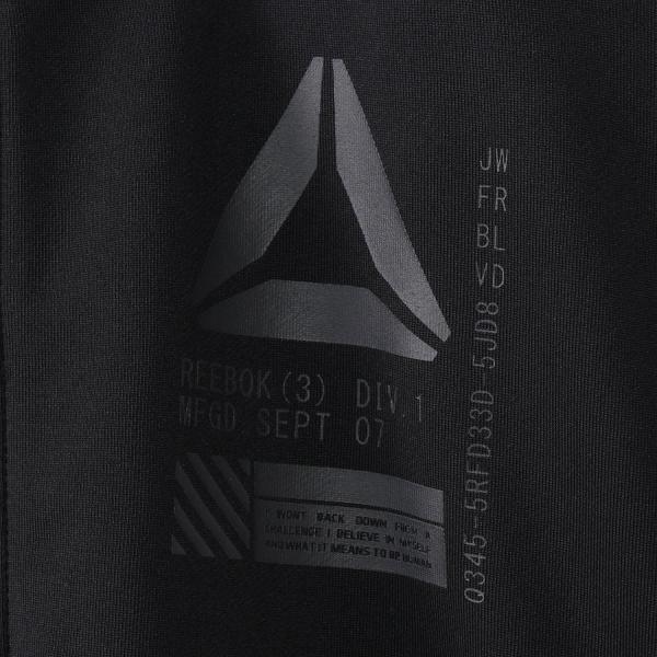 セール価格  リーボック公式 パーカー Reebok 【2018春夏】【AYA着用モデル】ワンシリーズ Wハイブリッドスウエット フルジップパーカー reebok 06