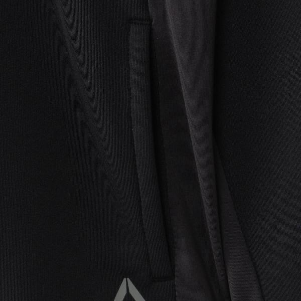 セール価格  リーボック公式 パーカー Reebok 【2018春夏】【AYA着用モデル】ワンシリーズ Wハイブリッドスウエット フルジップパーカー reebok 07