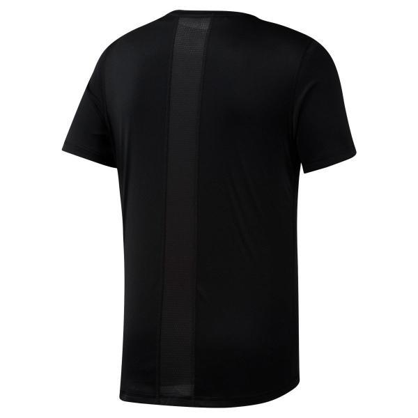 全品ポイント15倍 09/13 17:00〜09/17 16:59 セール価格 リーボック公式 Tシャツ Reebok ランニング グラフィック Tシャツ|reebok|05