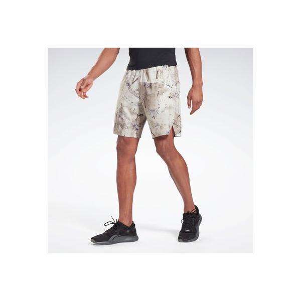 期間限定SALE 7/21 17:00〜7/26 16:59 リーボック公式 ショーツ Reebok エピック ライトウェイト ショーツ / Epic Lightweight Shorts 【20210725gensen】