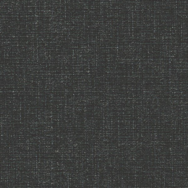 壁紙 シール壁紙 貼ってはがせる はがせる壁紙RILM 93cm幅オーダーカット 144 布地調の無地ラメブラック 返品・交換不可|reform-myhome|03