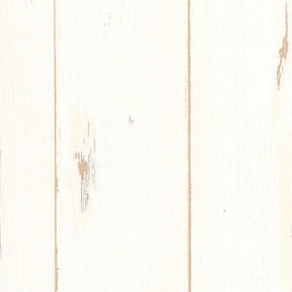 壁紙 シール壁紙 貼ってはがせる はがせる壁紙RILM 93cm幅オーダーカット 317 木目柄グレインホワイト 返品・交換不可|reform-myhome|03