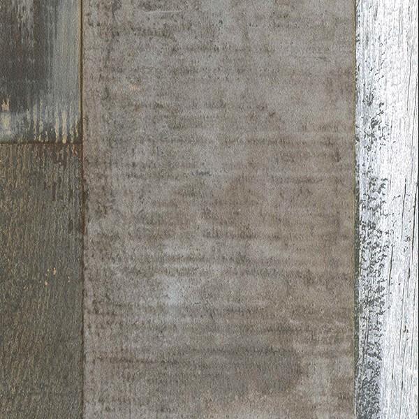 壁紙 シール壁紙 貼ってはがせる はがせる壁紙RILM 93cm幅オーダーカット 332 木目柄ランダムコラージュ 返品・交換不可|reform-myhome|03