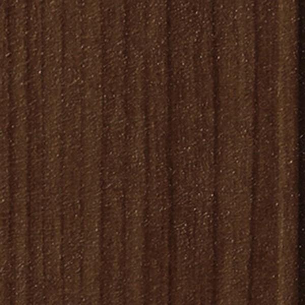 壁紙 シール壁紙 貼ってはがせる はがせる壁紙RILM 91cm幅オーダーカット 392 腰壁 木目調ブラウン 返品・交換不可 reform-myhome 03