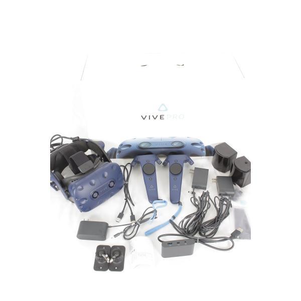 HTCVIVEPROフルセット99HANW009-00VRヘッドマウントディスプレイ