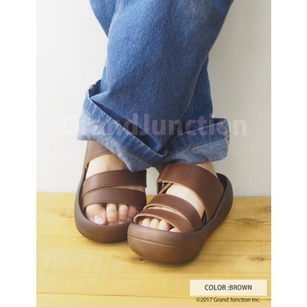 リゲッタ カヌー サンダル メンズ おしゃれ レザー 本革 leather|regettacanoe-gj|12