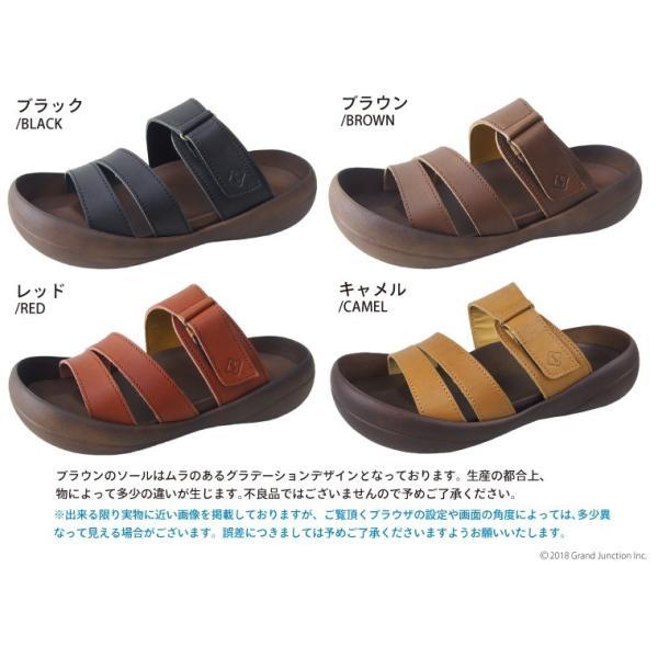 リゲッタ カヌー サンダル メンズ おしゃれ レザー 本革 leather|regettacanoe-gj|15