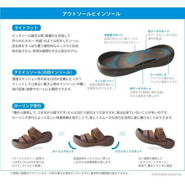 リゲッタ カヌー サンダル メンズ おしゃれ レザー 本革 leather|regettacanoe-gj|19
