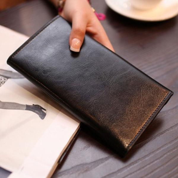 レディース 牛革 長財布 本革 財布 大容量 使いやすい