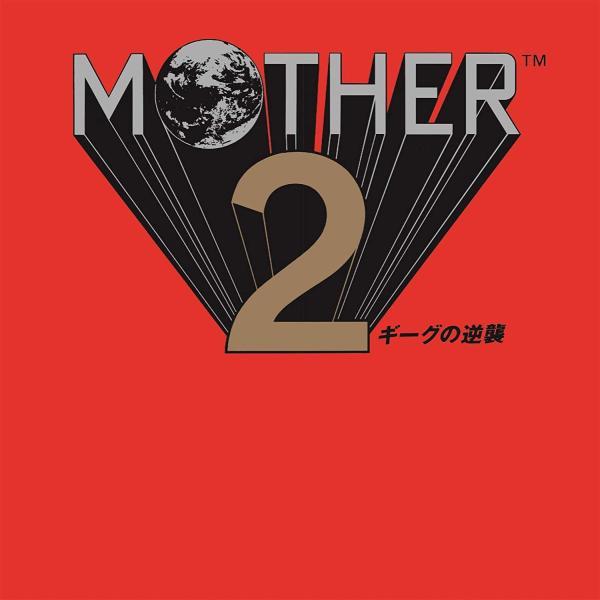 新品#LP/レコード/ MOTHER 2 ギーグの逆襲 (完全生産限定盤) [Analog]