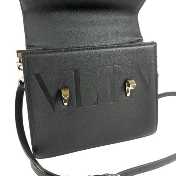 ヴァレンティノ(VALENTINO) VLTN アップタウン トップハンドル 2way ハンド バッグ 新品