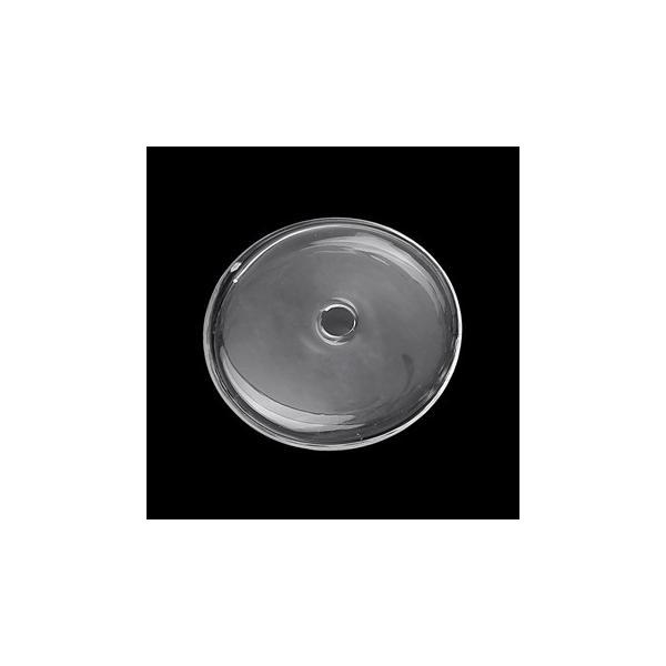 【ガラスボトル】(1個)ミニサイズのガラス瓶(フタなし)/ビーズ・パーツの仕分けコレクションに多肉植物に/30mm