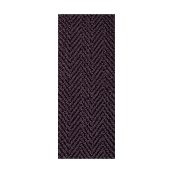 アルバートサーストン ALBERT THURSTON サスペンダー パープル ヘリンボーン織柄 英国製 2549-A11|reisouclub|03