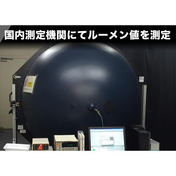 LEDフォグランプ イエロー 驚異の実測値 6000lm VELENO 爆光 1年保証 送料無料|reiz|05