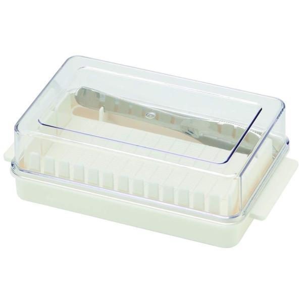 スケーター バターケース バター容器 バターカッター ガイド付 BTG1|relawer