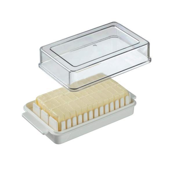 スケーター バターケース バター容器 バターカッター ガイド付 BTG1|relawer|04