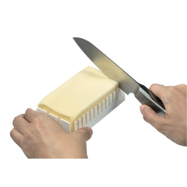 スケーター バターケース バター容器 バターカッター ガイド付 BTG1|relawer|05