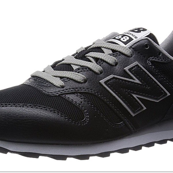 2ced86b38e37f ... ニューバランス メンズ スニーカー new balance M368 ランニング シューズ 黒 sneaker Men's|reload-ys|