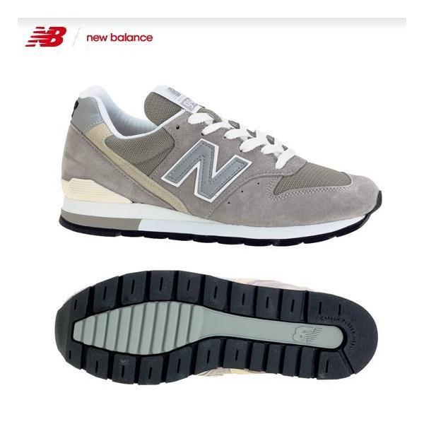 26d7ddee22316 ニューバランス 996 New Balance M996 グレー スニーカー メンズ シューズ newbalance 正規品 sneaker  Men's ...