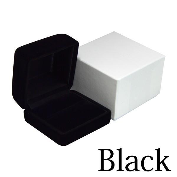 ジュエリーケース リング 指輪 外化粧箱付き リングケース 指輪ケース フロッキング レリアコレクション|remake|04