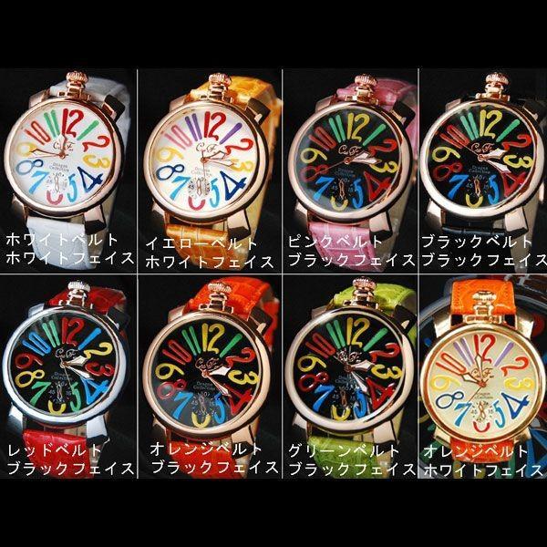 腕時計 メンズ 革ベルト メンズ腕時計 クラブフェイス CF-9000SM マルチタイプ レビューを書いて送料無料|remake|03