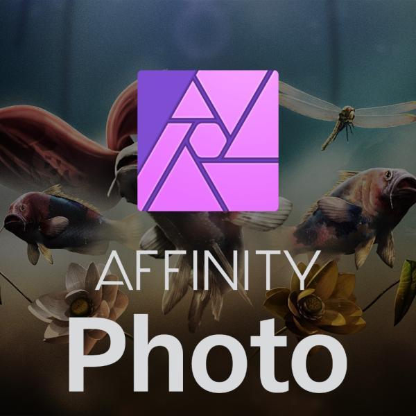 Affinity Photo ダウンロード版 画像加工 写真 Windows Mac 動画、画像、音楽ソフト|reneeds