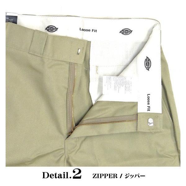 Dickies ハーフパンツ ディッキーズ ショーツ Dickies USAモデル ショートパンツ DICKIES-42283|renovatio|17