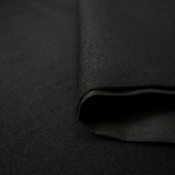 男性 着物+羽織 レンタル セット Mサイズ メンズ 黒/グレー rental-kimono 04