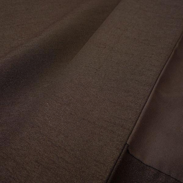 男性 着物+羽織 レンタル セット Mサイズ メンズ 茶色|rental-kimono|05