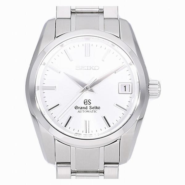 セイコー グランドセイコー メカニカル SBGR051 中古 メンズ(男性用) 送料無料 腕時計