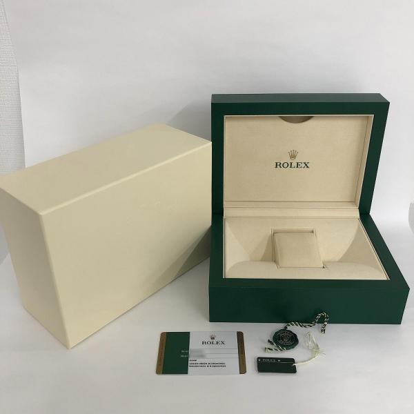 ロレックス デイトジャスト ベゼル&インデックスダイヤ 279138RBR 未使用 レディース(女性用) 送料無料 腕時計