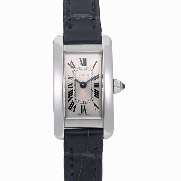 Cartier/カルティエタンクアメリカンミニWSTA0032中古
