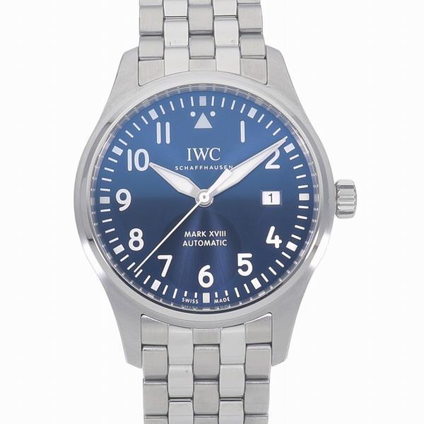 IWC パイロットウォッチ マークXVIII プティプランス IW327016 新品