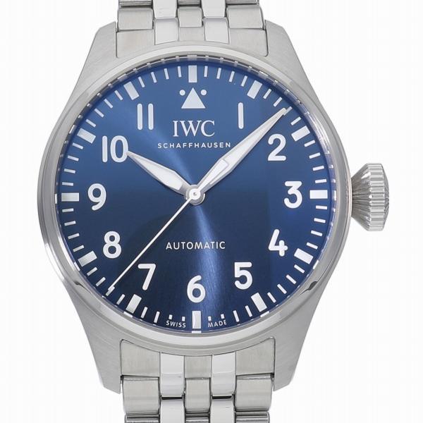 IWC ビッグ パイロット ウォッチ 43 IW329304 新品