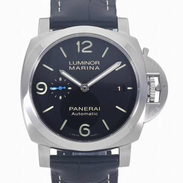 PANERAI/パネライ ルミノールマリーナ 44MM PAM01312 新品