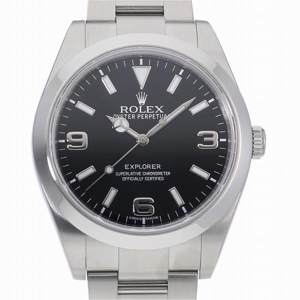 ROLEX/ロレックスエクスプローラーI214270中古