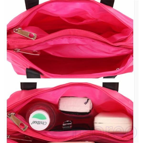 ポーチ ハンドバッグ スカーフ バッグ 鞄 レディース 軽い カバン 可愛い 新作